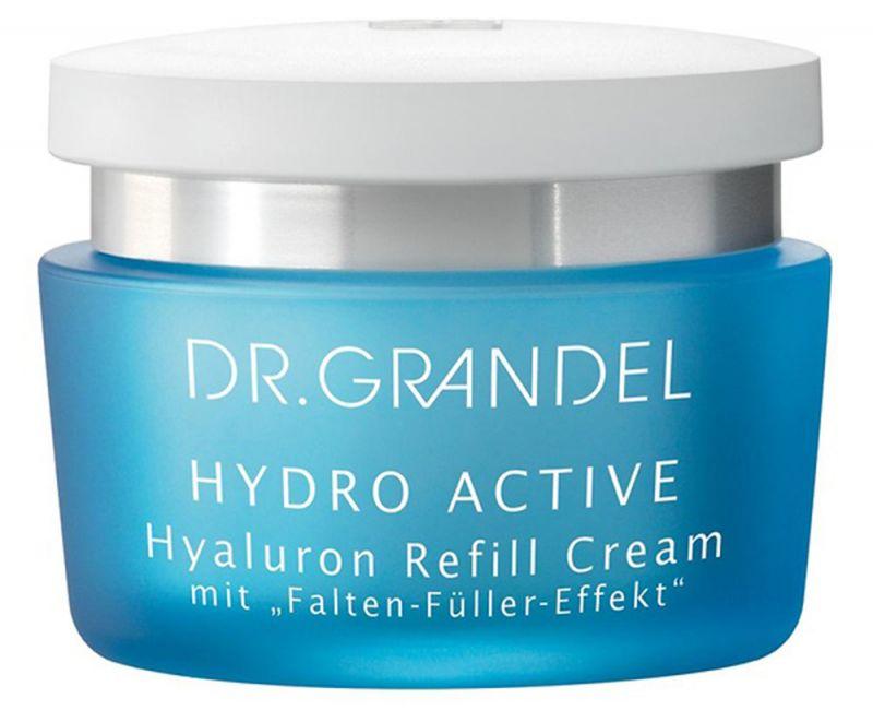 Product-Image: Dr. Grandel Hyaluroncreme + Geschenk